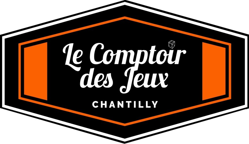 Logo Le Comptoir des jeux