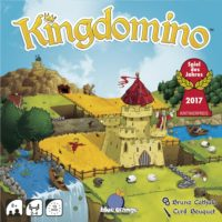 Jeu Kingdomino